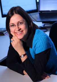 Irina Dolinskaya Assistant Professor Of Industrial